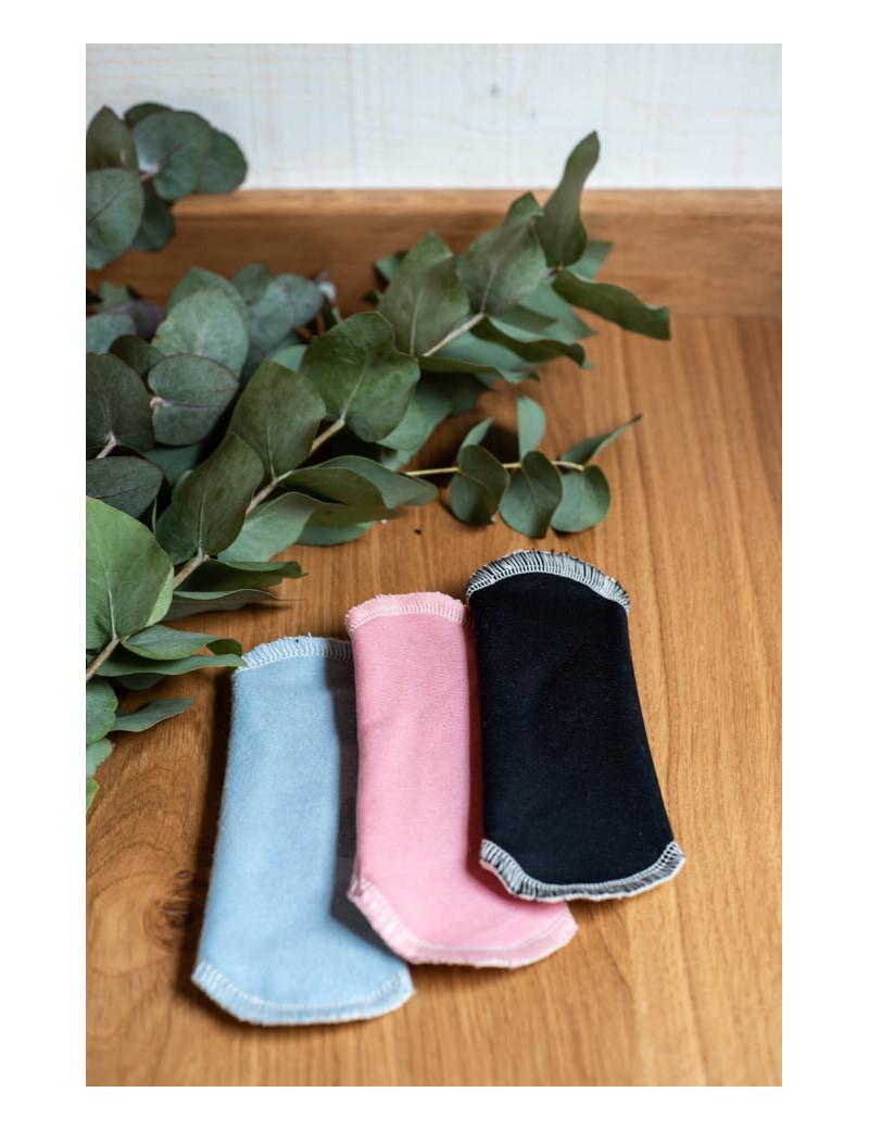 protège-slip coton bio les couseries de mélo