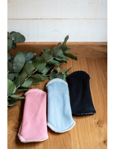 serviettes jour coton bio les couseries de mélo