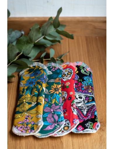 serviettes menstruelles jour les couseries de mélo