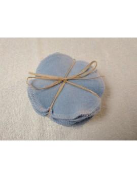 disques polaire bleue les couseries de mélo
